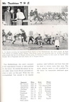 1953 Football- includes Mr. Mirosh as coach & Mr. Shellenberger who was a senior in 1953 and later became a teacher and coac
