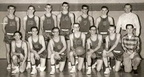 1958 Basketball team