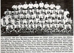 1989 Football team - STATE CHAMPS!