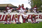 Fall 2005 CheerGroup