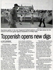 New Top-Hi Football Stadium article - Sept 2008