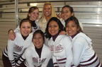 THS Football Cheer '06