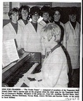 Treble Tones 1966-67