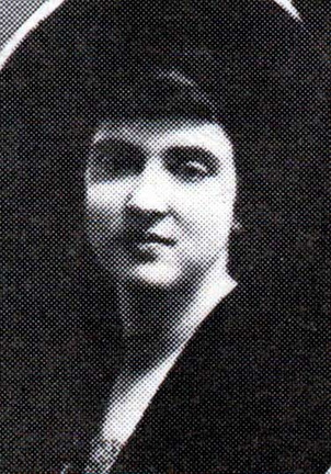Edith Woodard