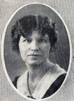 Violet Williams