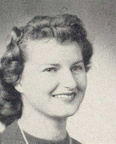 Class of '50 Senior Pictures