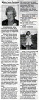 Wilma Norman Pecheos obituary - July 2009 - Class of 1951