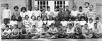 Class of 1956 - 5th grade - Lincoln School - Ms Dahlman