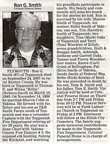 Ron Smith obituary - 2007 - Class of 1958