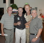 Jerry Peterson (Mr. Email), Larry, Moe and Curly!