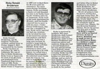 Ricky Broderson obituary - August 2011 - Class of 1964