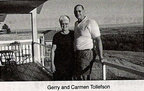 Gerry & Carmen(Conrad) Tollefson - both Class of '64, both Toppenish teachers