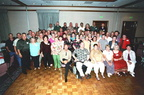Class of 65 40th Reunion Group Picture 2