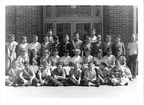 Class of '67, 4th grade - 1958-59