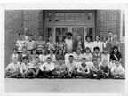 Class of '67, 5th grade - 1959-60