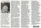 Susan Wagoner Carlton obituary - Sept 2011 - Class of 1967