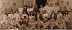 Class of 1972 - 7th grade - Mt. Adams