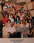 Class of '72 - 20 Year Reunion - 1992