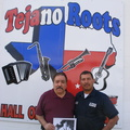 Tejano_Roots_Hall_of_Fame_Museum_2014.JPG