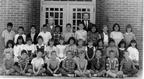 3rd Grade - Lincoln School - Mrs. Thomas - 1965-66