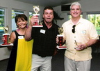 Golf Tourney winners - Scott Stobaugh '75 - All 70's Reunion - June 2010 - Mt Adams CC