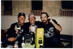 Peter, Paul & Vik (Vicky Stump)- Sturgis, SD trip