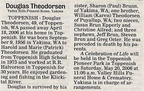 Doug Theodorsen Obituary - Class of 1975