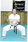 David Lybbert Karate Center - Walla Walla, WA - 2006