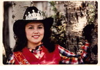 Gina Northover-Moore