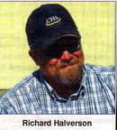 Richard Halvorson - 2010 Toppenish Rodeo Board of Directors - Class of 1985