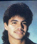 Class of 1990 Senior Pictures