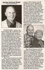 Jim Omlin obit - Oct 2006