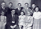 "Theodore ""Ted"" and Iris Foiles Family"