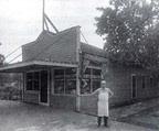 Ernest W. Lindsey Sr.