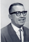 Jim Hubert, 5th grade teacher at Garfield in the mid-60s?