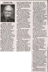 Donald Ide obituary - May 2012 - former business teacher