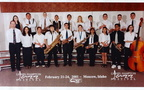 Jazz Band 2001 Moscow