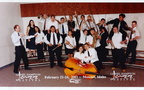 Jazz Band 2001 Moscow (Crazy)