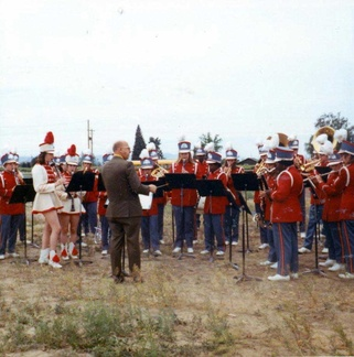 Top-Hi Band, 1971