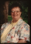 Margaret Hass Melcher Obituary