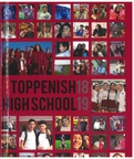 2019 Toppenish Annual 001 Front