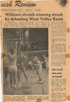 1963.1220 Toppenish Beats West Valley Rams 58-38 in Toppenish