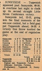 1964.12 Toppenish over Sunnyside 60-58 in overtime as Pabisz and Gonzalez combine for 33 in a Thriller.jpg Article 2