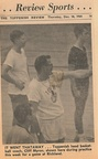 1964.1210 Toppenish Basketball Coach Cliff Myron ready for Richland Game