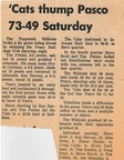 1965.01 Toppenish Thump Pasco 73-49 on a Saturday