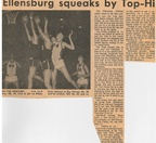 1965.02 Toppenish Loses two games to Ellensburg and Pasco 61-59 and 67-53