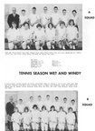 1965.06 Page 06 Toppenish Tohiscan Supplement Tennis Team Page Coach Weibler