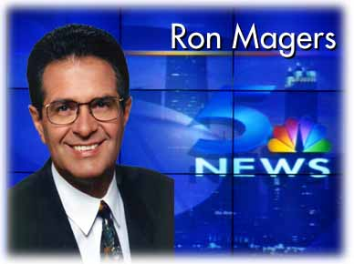 Ron Magers, Class of '62