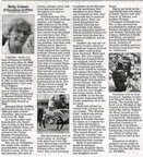 Molly O'Donahue Griffith obituary - May 2009 - Class of 1945