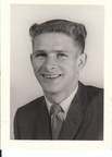Richard (Dick) Gosney Class of 1961